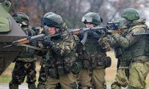 Russian Defence Ministry to establish elite striking forces