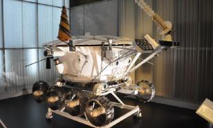 Report about USSR's unique lunar mission declassified