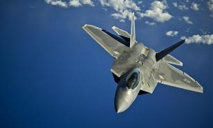 USA to deploy F-22 stealth fighters in Syria to counter Russia's S-300
