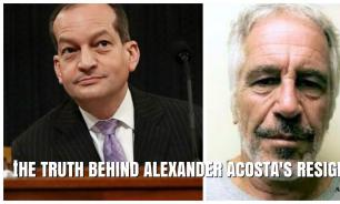 The Truth Behind Alexander Acosta's Resignation