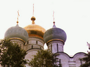 Russian Orthodox society intends to build a church in Cuba