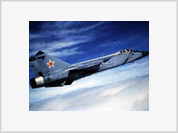 Russian Military Officials Sell Four MiG Fighters for Less Than 5 Dollars