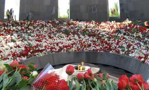 Turkey, USA and the Armenian genocide