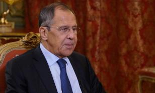 Russian FM Lavrov urges to abandon the use of Western payment systems