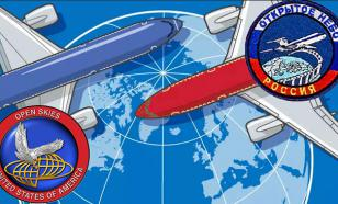 USA gets rid of all of its Open Skies Treaty aircraft
