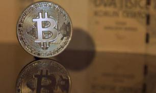 Bitcoin goes straight to the bottom