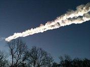 Scientist unveils seismo-ionospheric effects of 'Chelyabinsk' meteorite fall