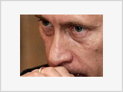 Vladimir Putin Marks 10 Years of His Triumph
