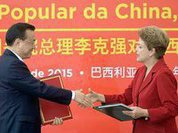China resets Latin America
