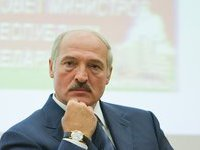Americans contended with Lukashenko