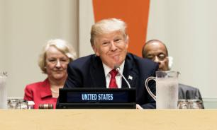 Russia rejects Donald Trump s derisive attempts to reform UN