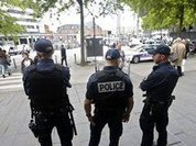 Football riots in France: Why can England fans get away with it?