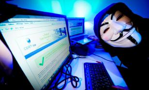 'Russian hackers' and 'GRU officers' rule the world