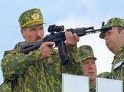 Belarus's Lukashenko shows his teeth to Ukraine and EU