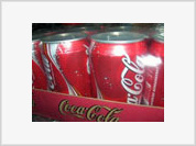 Consumer's heartburn cost Coca-Cola only 110 dollars