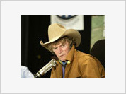 American radio icon Don Imus disgraced, fired after threat to reveal 9/11 secrets