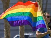 The phenomenon of homosexuality in today's world