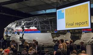 MH17 crash investigation: Russia reacts to another portion of drag