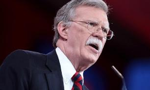 Trump has only two candidates to replace John Bolton