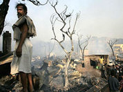 Millions of impoverished Indians may inundate Russia