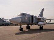 US makes Turkey down Su-24