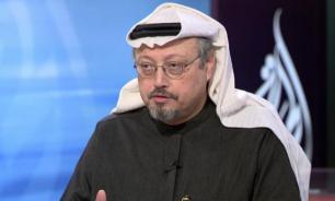 Saudi diplomats kill opposition journalist?