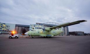 Details of Ilyushin Il-112V plane crash unveiled