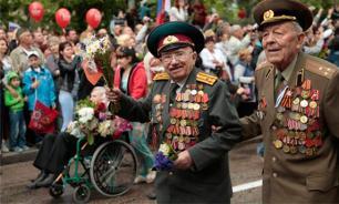 Kiev Roulette: Another corpse in Kiev