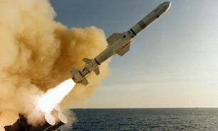 USA and allies strike Syria. Russia does not move into action, warns of consequences