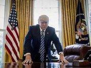 Trump and Putin exchange top secret information through Russian FM Lavrov