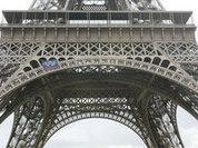 Former French president backs Putin and blames CIA on Ukrainian dossier