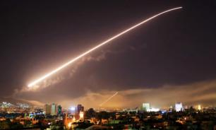 Russia furious about aggression of USA and allies against Syria