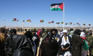 Western Sahara and the right to self-determination
