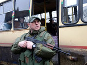 Phoenix rose from ashes; Novorossiya will rise from Western sanctions