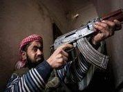 'Human Rights Watch' on Syria: relentless war propaganda