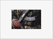 Kalashnikov machine-gun sent from the USA to Canada by mail