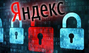 Ukraine sanctions Russia's major websites, falls into fit of anti-Russian hysteria