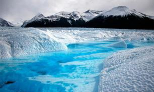 Russia and China to exploit Arctic