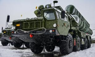 Russia starts shipping S-400 air defence systems to China