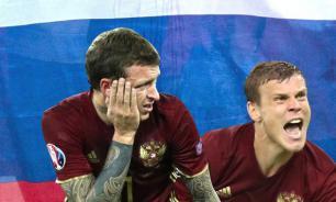Russian football players Mamaev and Kokorin destroy their careers