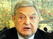 George Soros predicts Third World War