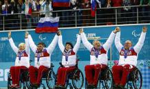 Why was Russia kicked out of 2018 Paralympic Games?
