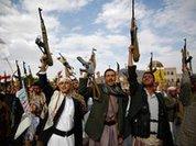 "Bombing Yemen, Munitions Sales to Saudi Arabia - Britain's ""Robust Arms Export Control Regime."""