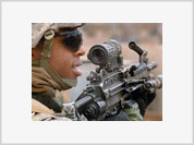 US Army's Human Terrain System like swine flu: Get near it and you're infected
