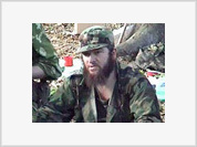 Russia identifies body fragments of Chechen terrorist Doku Umarov
