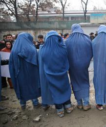 First International Day for the Elimination of Sexual Violence in Conflict
