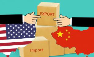 US-Chinese relations go down to Ice Age