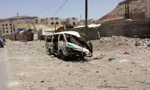 Iran Falsely Blamed for Yemeni Houthis' Retaliation Against Saudi Aggression