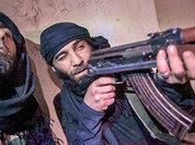 ISIS is a scenario to destroy Russia