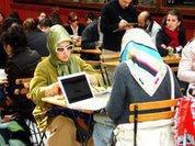 Islamic websites distort true meaning of Quran